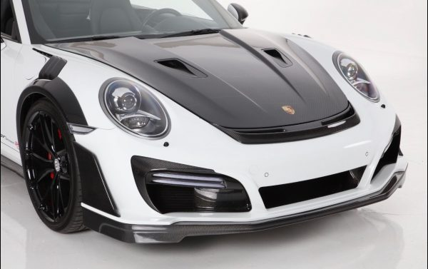Master Image for RS Front Bumper