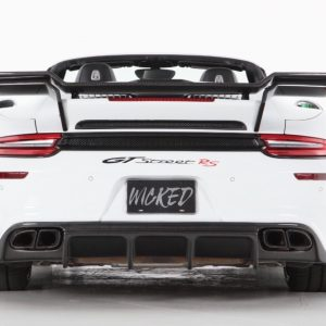 Master Image for Rear Bumper