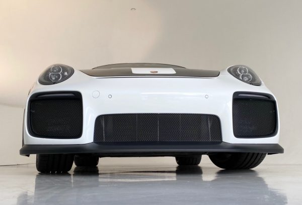 Master Image of Front bumper