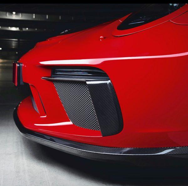 Master Image for carbon fiber enhancements