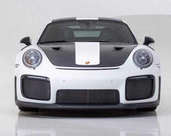 Master Image for GT2 RS