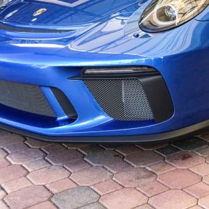 Master Image for front bumper