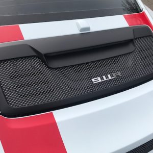 Master Image for trunk grill