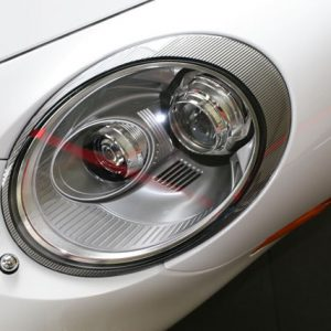 Master Image for Headlights