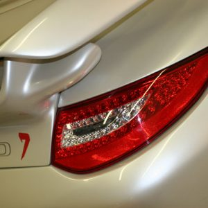 Master Image for Taillights