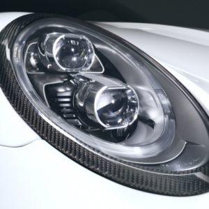 Master Image for headlight rings