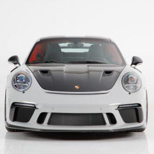Master Image for front bumper
